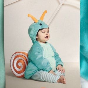 Other - Baby Snail costume
